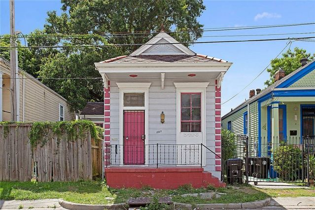 1020 INDEPENDENCE Street New Orleans, LA 70117