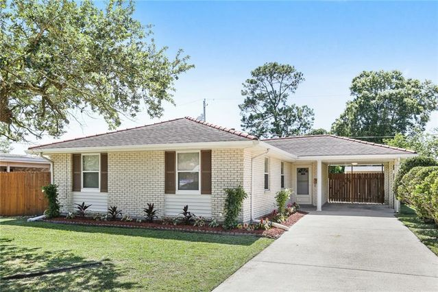 3359 HUNTLEE Drive New Orleans, LA 70131