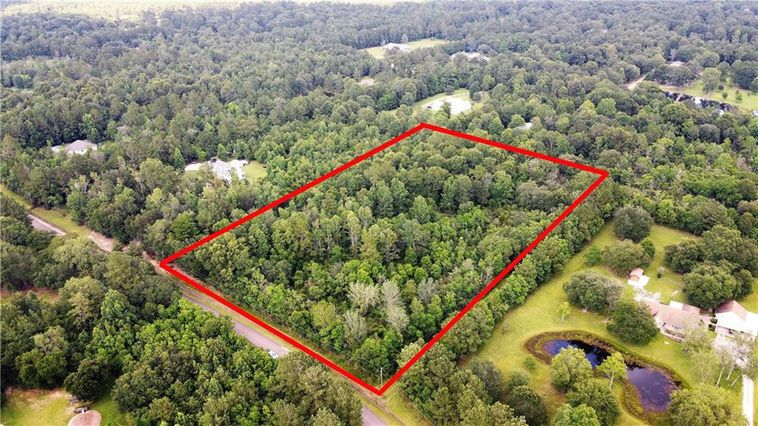 Lot 55 W CHERRY HILL Loop Folsom, LA 70437