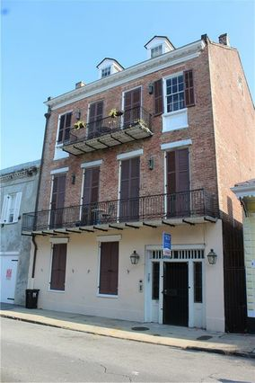 727 BARRACKS Street #10 New Orleans, LA 70116