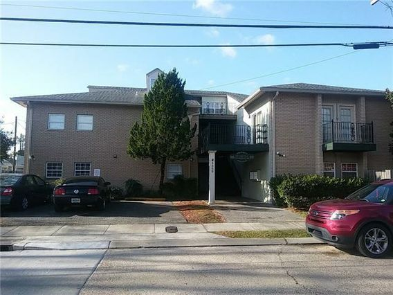 4500 PALMYRA Street C New Orleans, LA 70119