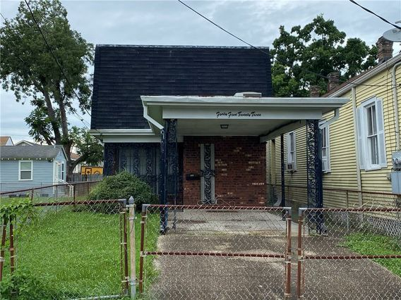 4523 S LIBERTY Street New Orleans, LA 70115