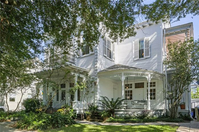 1643 STATE Street New Orleans, LA 70118