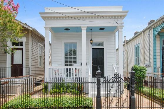 3436 CONSTANCE Street New Orleans, LA 70115