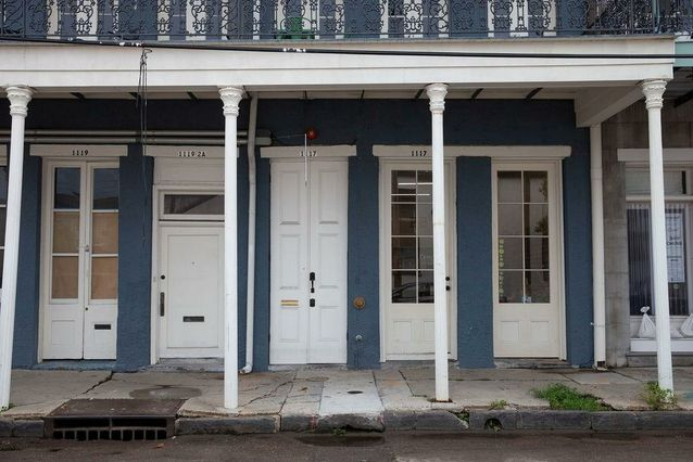 1117 ST MARY Street New Orleans, LA 70130