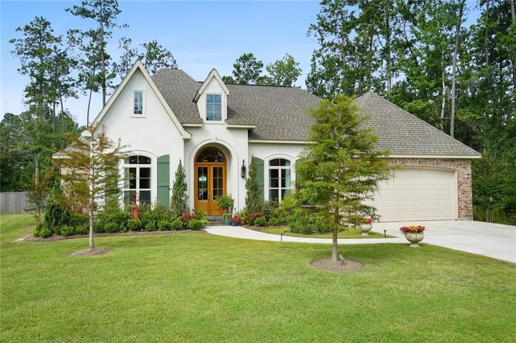 505 BELLE POINTE Loop, Madisonville LA