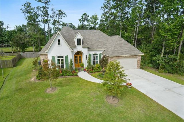 505 BELLE POINTE Loop - Photo 2