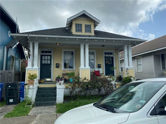 805 WILSON Drive New Orleans, LA 70119