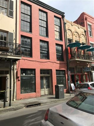 305 CHARTRES Street New Orleans, LA 70130