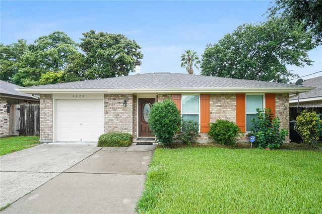 3029 ILLINOIS Avenue Kenner, LA 70065