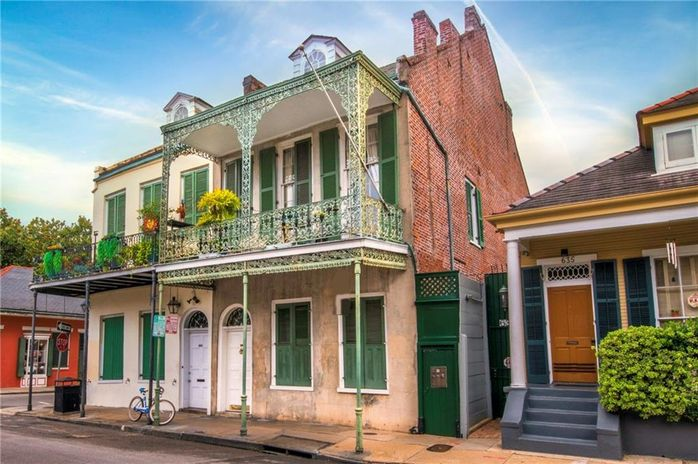 639 BARRACKS Street New Orleans, LA 70116