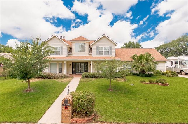 222 INTREPID Drive Slidell, LA 70458