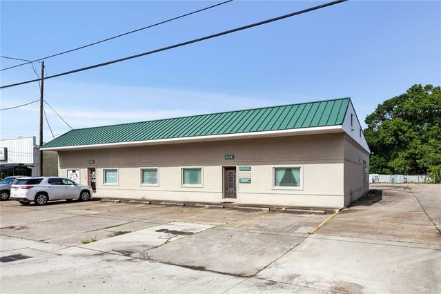 8412 JEFFERSON Highway Harahan, LA 70123