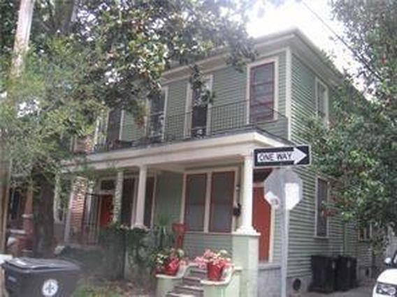 1301 CONSTANTINOPLE Street New Orleans, LA 70115