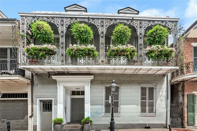 1023 CHARTRES Street #2 New Orleans, LA 70116