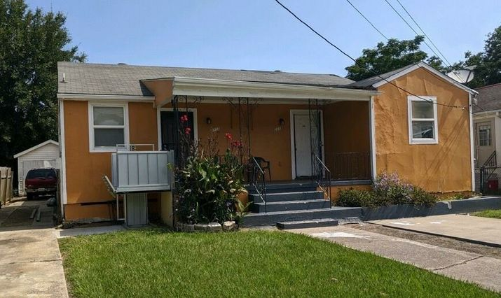 2311 ROBERT E LEE Boulevard New Orleans, LA 70122