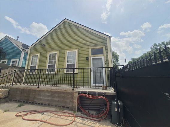 843 WASHINGTON Avenue New Orleans, LA 70130