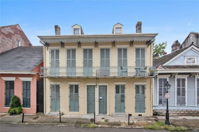 728 BARRACKS Street A New Orleans, LA 70116