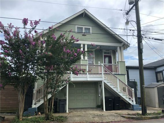2862 MAUREPAS Street New Orleans, LA 70119