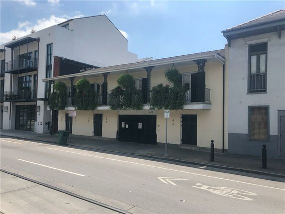 610 N RAMPART Street A New Orleans, LA 70116