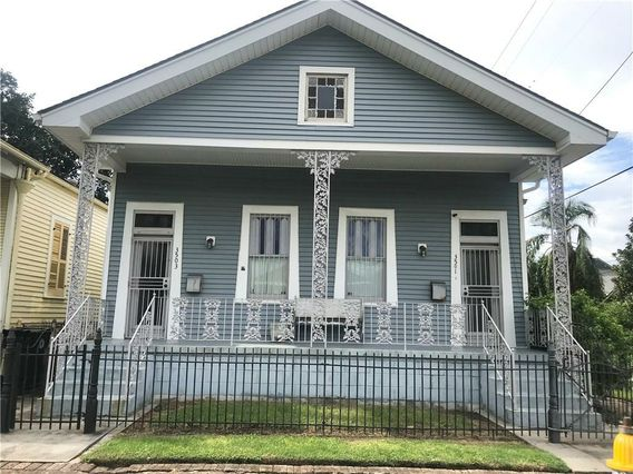 3501 ANNUNCIATION Street New Orleans, LA 70115