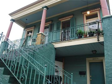 8233 BIRCH Street B New Orleans, LA 70118
