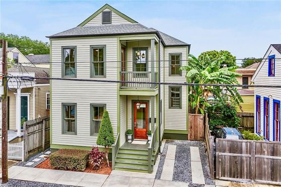 2713 LAUREL Street New Orleans, LA 70130
