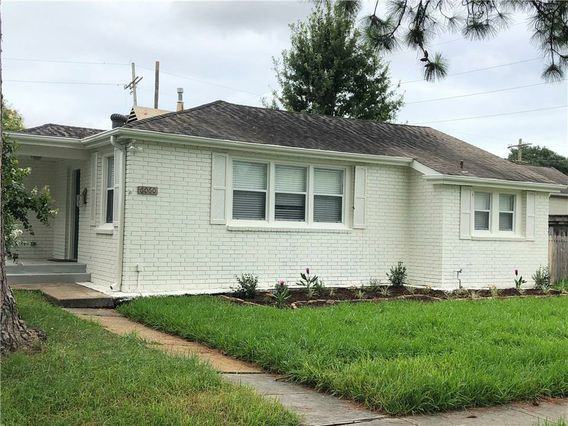 6060 MARSHAL FOCH Street New Orleans, LA 70124