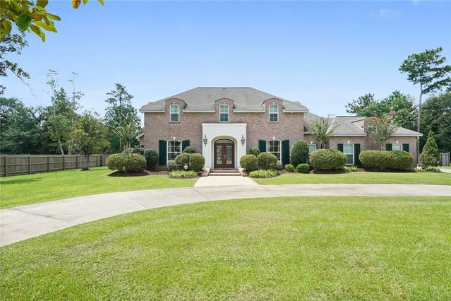 121 RIVERS EDGE Court Slidell, LA 70461