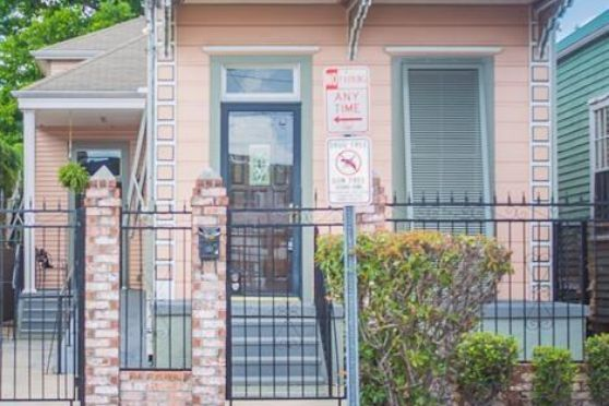 2826 FIRST Street New Orleans, LA 70113