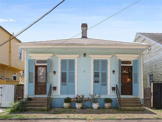 2328-30 BURGUNDY Street New Orleans, LA 70117