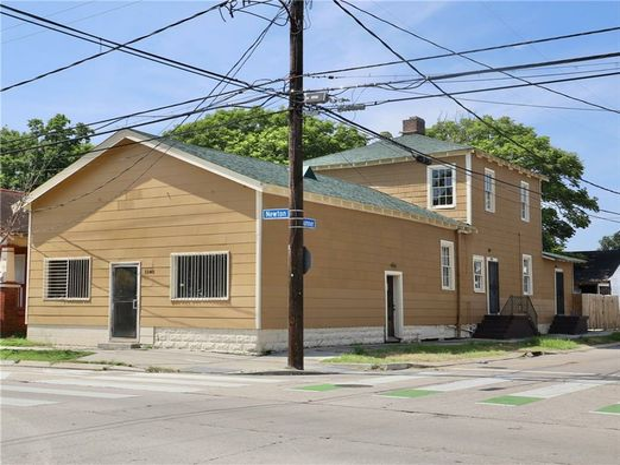 929 SUMNER Street New Orleans, LA 70114