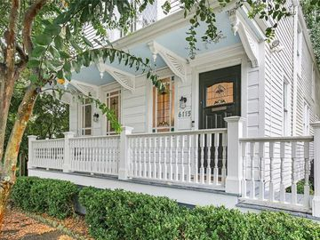 6115 ANNUNCIATION Street New Orleans, LA 70118