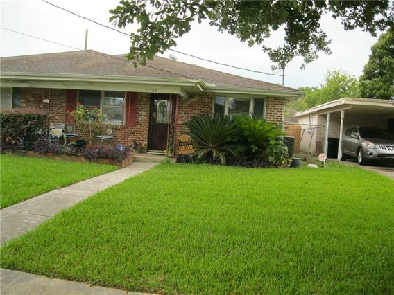 11228 WILL STUTLEY Drive New Orleans, LA 70129