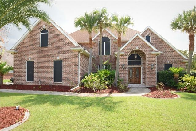 244 MASTERS POINT Court Slidell, LA 70458