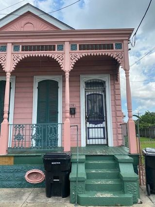 2921 SAINT CLAUDE Avenue New Orleans, LA 70117