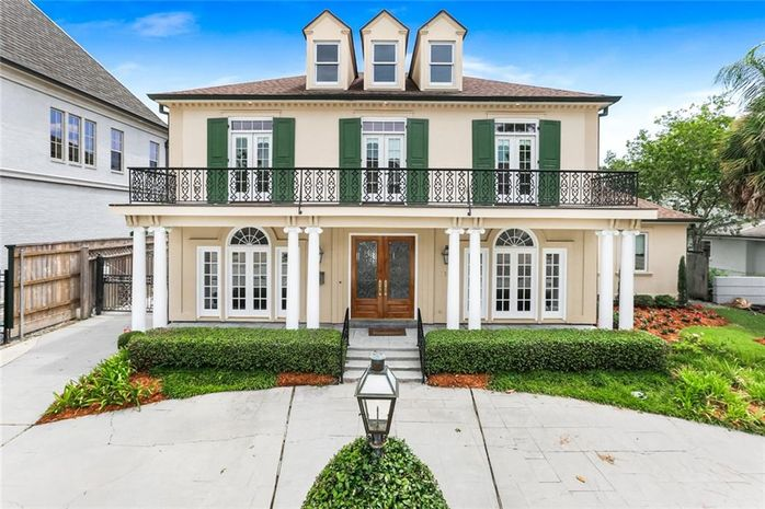 119 MULBERRY Drive Metairie, LA 70005