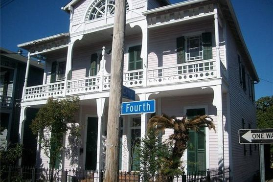 1205 FOURTH Street New Orleans, LA 70130