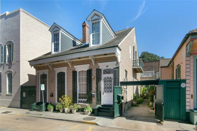 1306 CHARTRES Street #1306 New Orleans, LA 70116