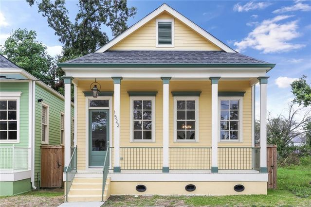 1522 PIETY Street New Orleans, LA 70117