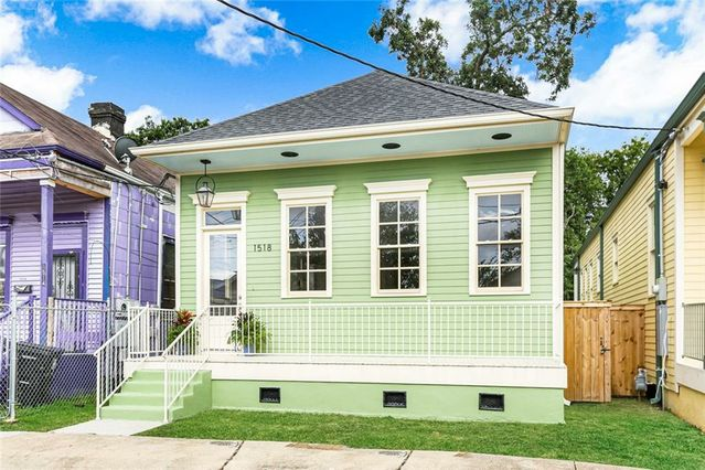 1518 PIETY Street New Orleans, LA 70117