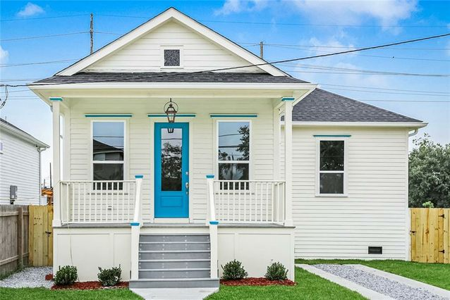 5560 PROVIDENCE Place New Orleans, LA 70126