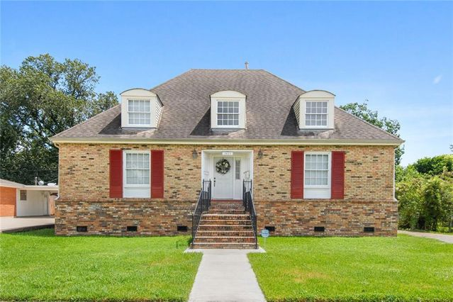 3613 HENICAN Place Metairie, LA 70003