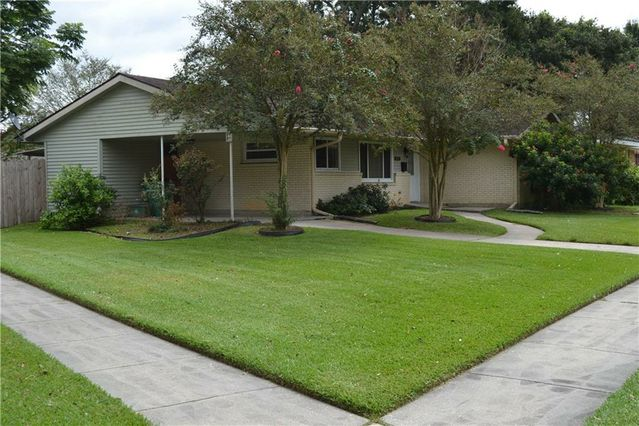 2917 GREEN ACRES Road Metairie, LA 70003