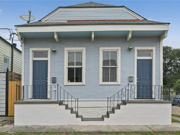 1801 GOVERNOR NICHOLLS Street New Orleans, LA 70116