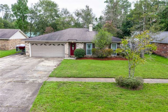 415 LENWOOD Drive Slidell, LA 70458