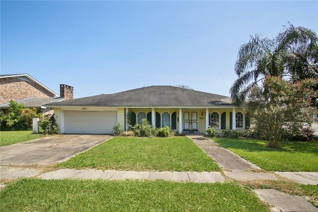 5101 CLEVELAND Place Metairie, LA 70003