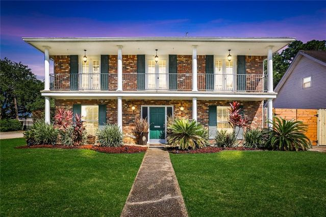 3500 PLYMOUTH Place New Orleans, LA 70131