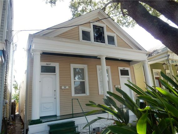 3627 BANKS Street New Orleans, LA 70112