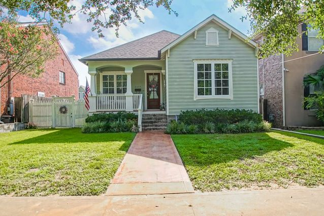 6025 WEST END Boulevard New Orleans, LA 70124
